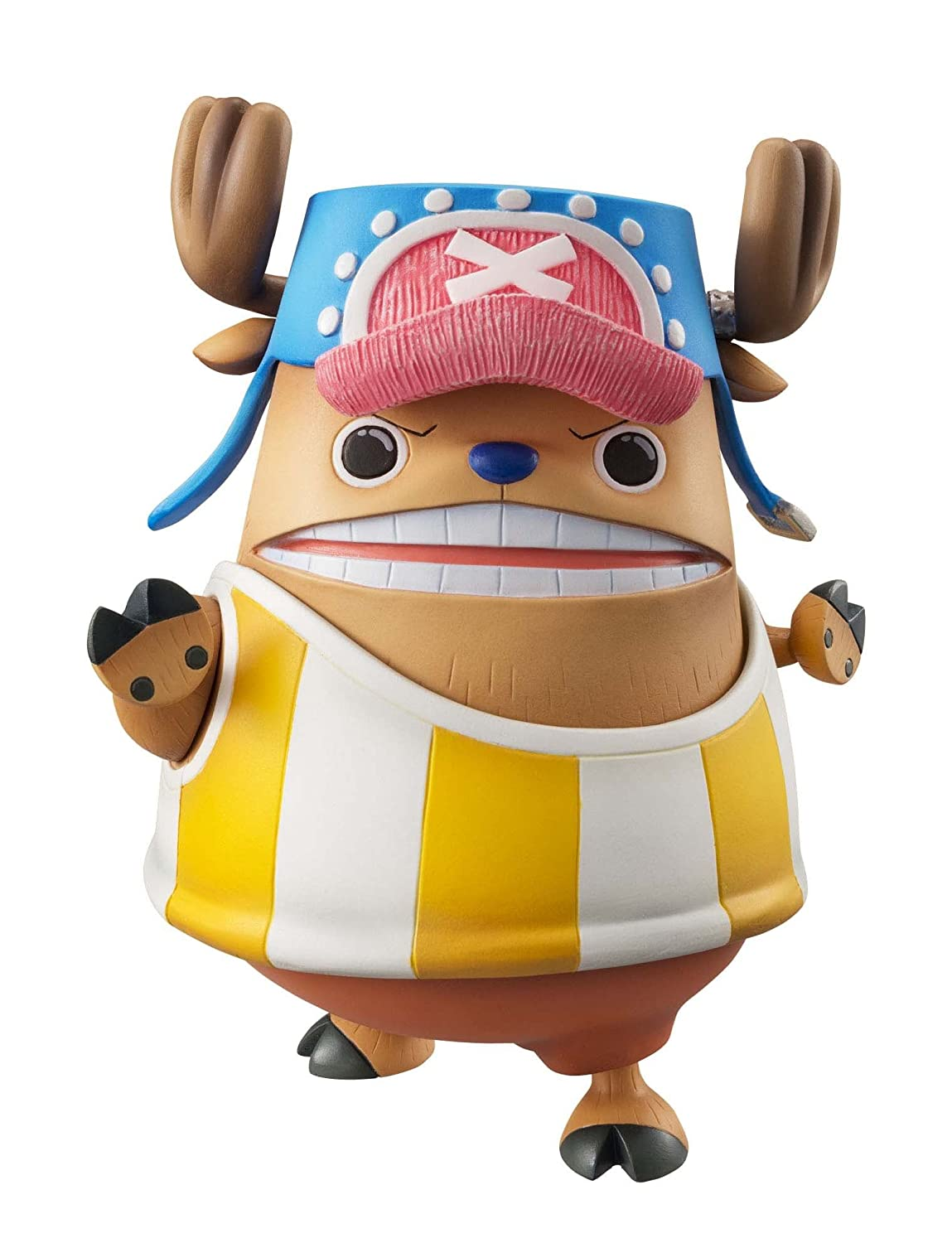 The gallery for --> One Piece Chopper Kung Fu Point