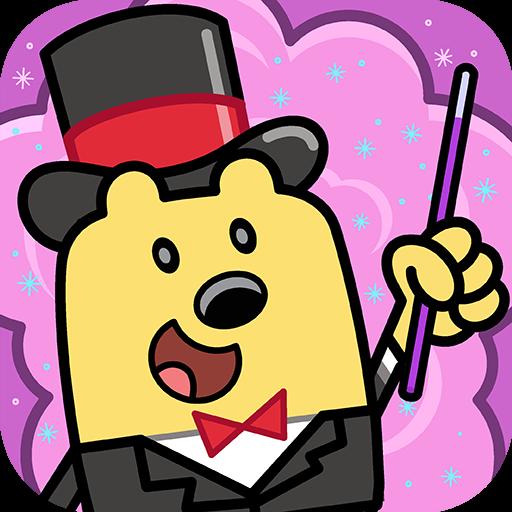 Kids on Fire: Wubbzy Preschooler Apps At Half Off!
