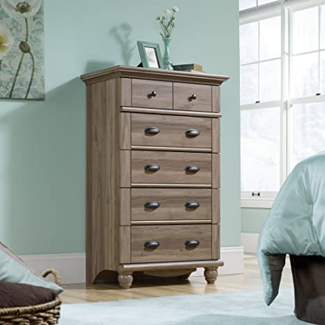 Harbor View 5 Drawer Chest