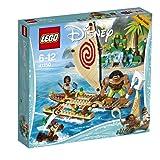 """レゴ(LEGO) ディズニープリンセス モアナ""""南の海の大冒険"""