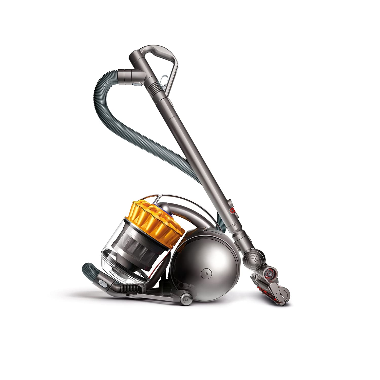 Dyson Ball Multifloor Canister Vacuum Cleaner