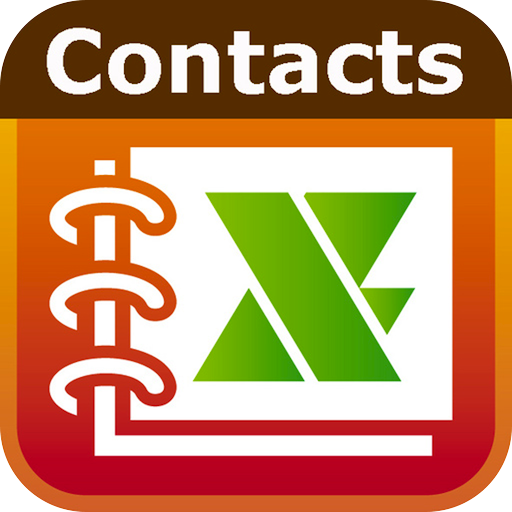 Free App of the Day is ContactsExcel