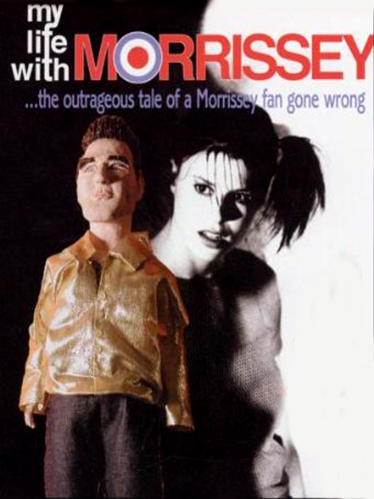 My Life With Morrissey on Amazon Prime Instant Video UK