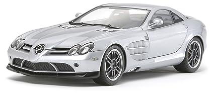 Tamiya - 24317 - Maquette - Mercedes-Benz SLR 722 - Echelle 1:24