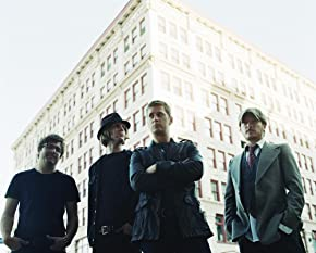 Image of Matchbox Twenty