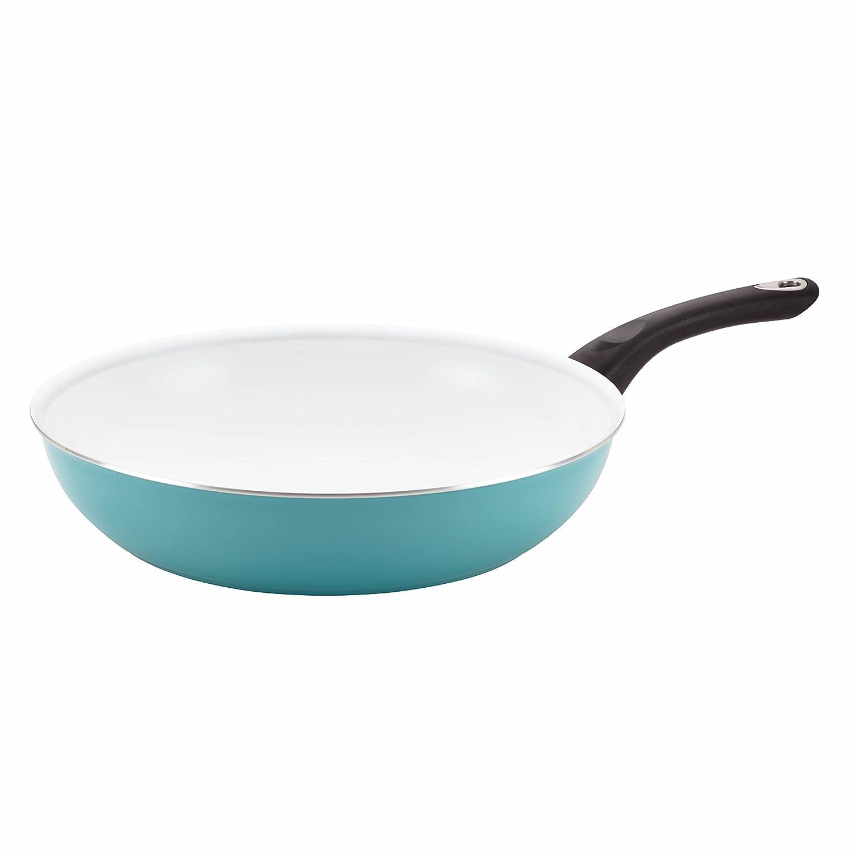 Farberware Purecook Ceramic Nonstick 12 5 Inch Deep