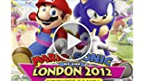 CGRundertow MARIO & SONIC AT THE LONDON 2012 OLYMPIC...