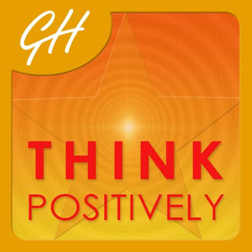 Think Positively by Glenn Harrold