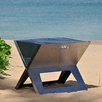 klein und more notebook grill da462. Black Bedroom Furniture Sets. Home Design Ideas