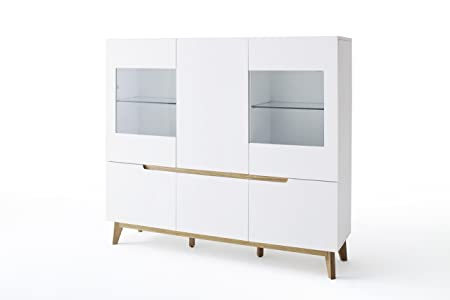 Highboard CERVO T07