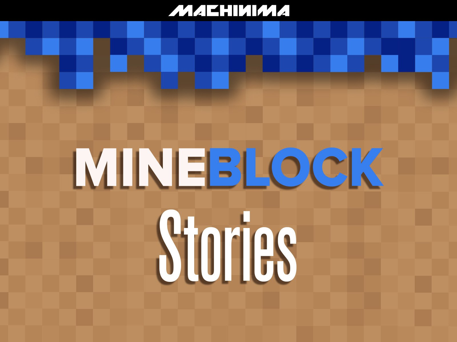 Clip: Mineblock:Stories - Season 3