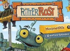 Ritter Rost - Magnetitis