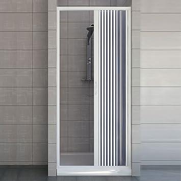 porte paroi de douche en plastique pvc mod vergine 110 cm avec ouverture lat rale yrtiusgfjbjbmv. Black Bedroom Furniture Sets. Home Design Ideas