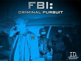 FBI: Criminal Pursuit Season 3
