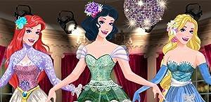 Princess Prom: Dress Design by Dress Up Mix