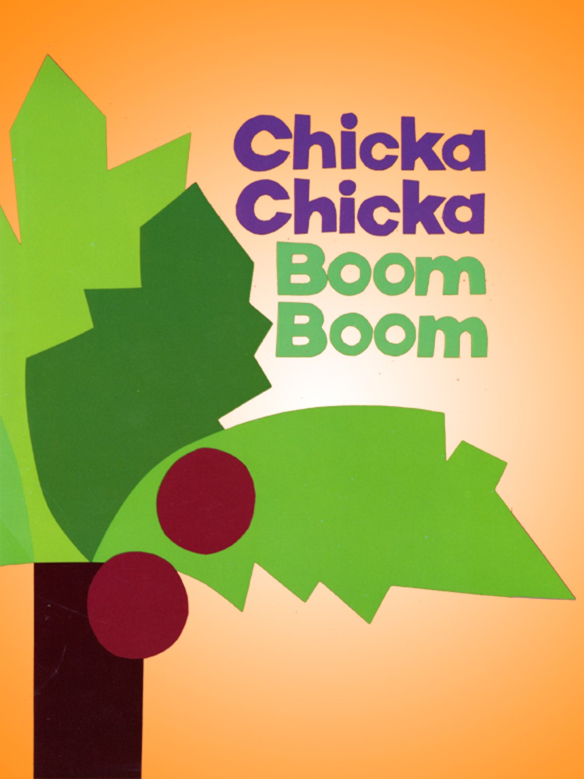 Chicka, Chicka, Boom, Boom on Amazon Prime Video UK
