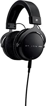 Beyerdynamic DT 1770 PRO Tesla Closed Headphones