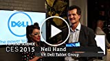 CES 2015: Dell Venue 8 7000 Series Tablet Is The '...