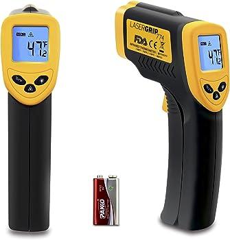 Etekcity Lasergrip 774 Thermometer Temperature Gun