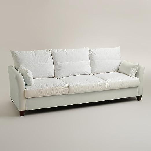 Luxe 3-Seat Sofa Frame - World Market