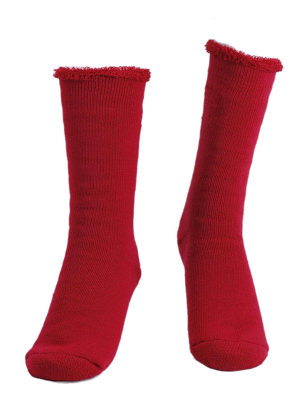 Amazon.co.jp: (ラボーグ)La vogueマキシフレッシュ 短いショートソックス レディース スクールハイソックス 靴下 通学 ひざ下 コットン素材 3-8赤い: 服&ファッション小物通販