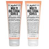 Miss Jessie's Multicultural Curls, 8.5 Ounce, 2 Count (Tamaño: Pack of 2)