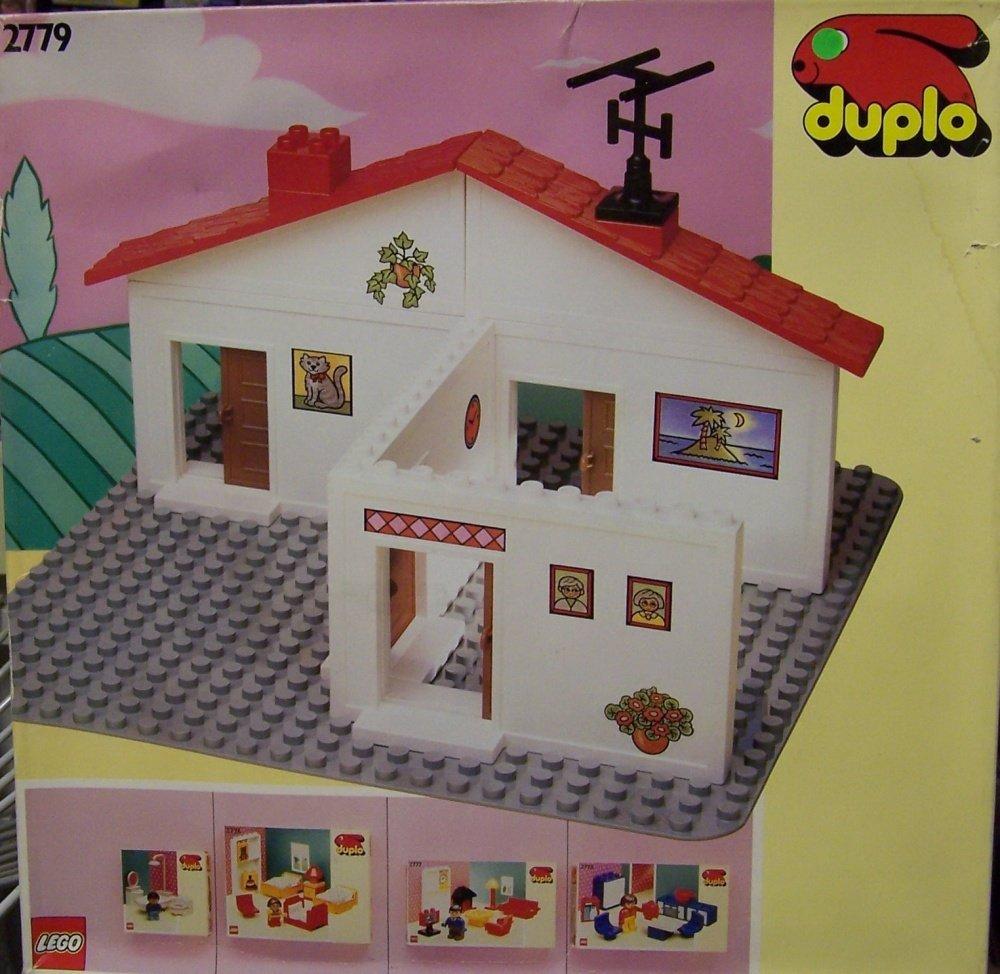lego duplo haus 4966 images. Black Bedroom Furniture Sets. Home Design Ideas