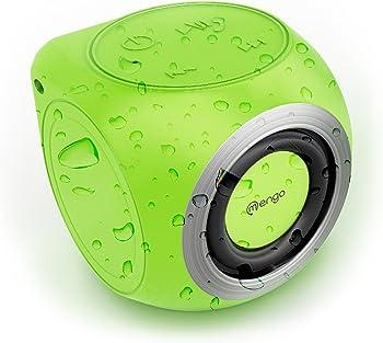 Mengo MG192 AquaCube Portable Speaker
