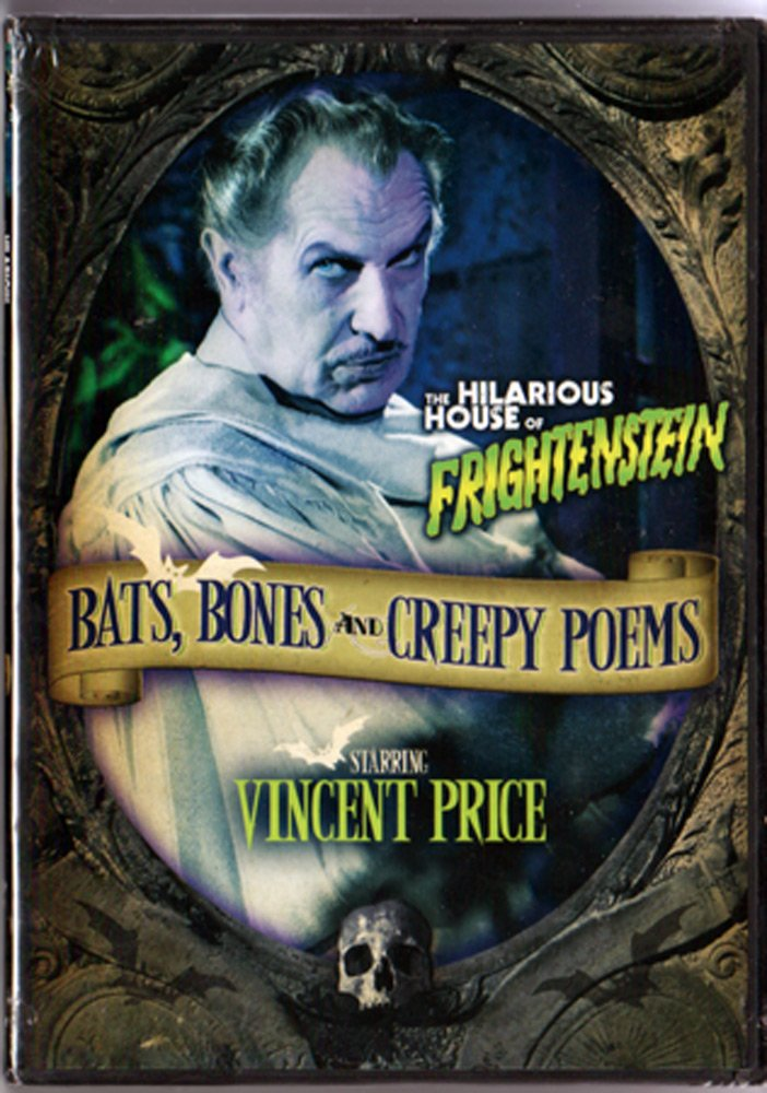 Amazon.com: The Hilarious House of Frightenstein: Guy Big, Mitch ...