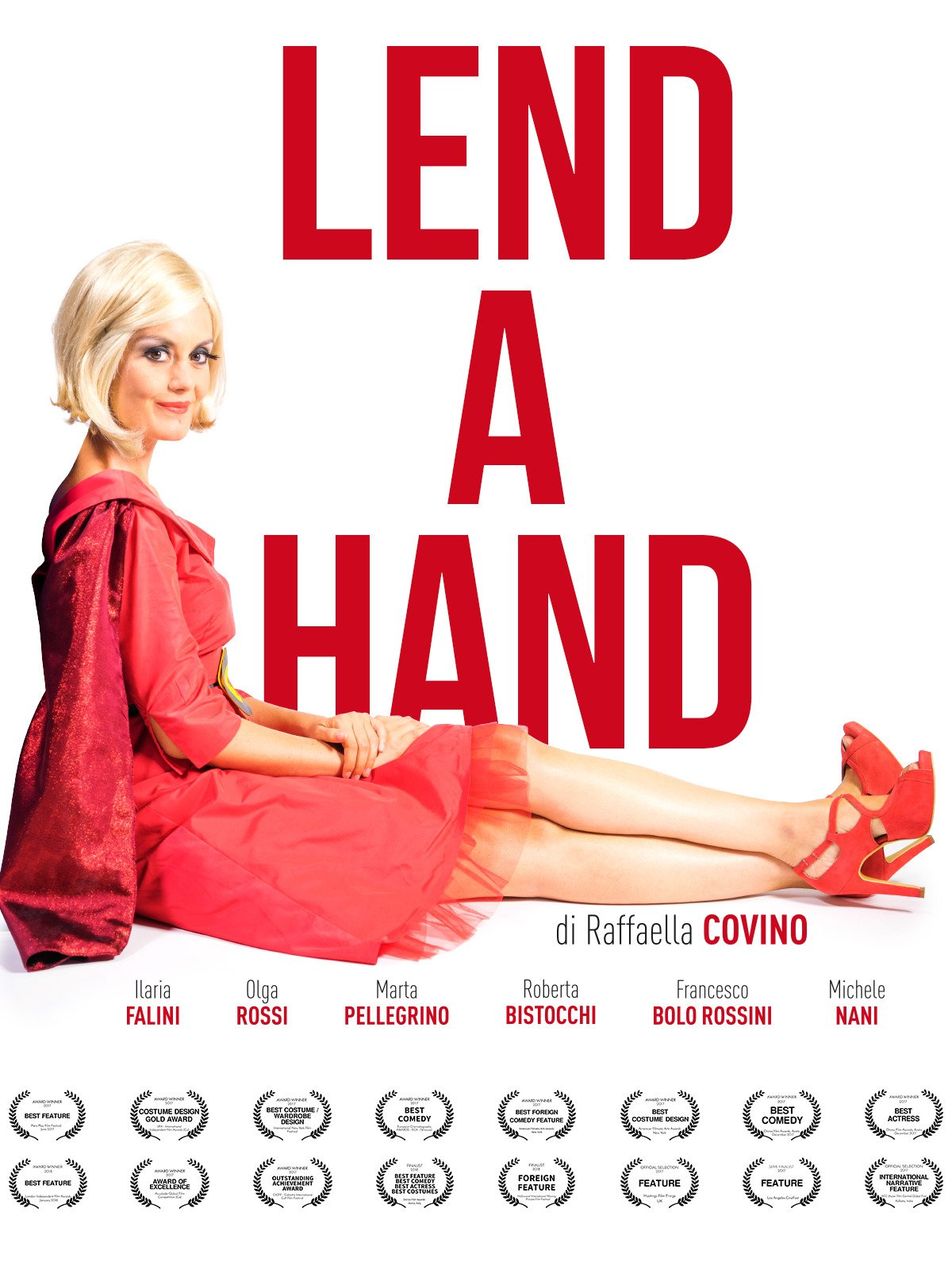 Lend a Hand on Amazon Prime Video UK