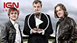 Top Gear's Clarkson, Hammond and May Sign Amazon Deal