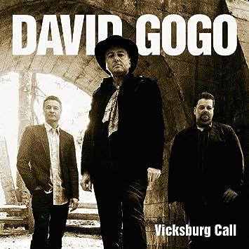 David Gogo � Vicksburg Call