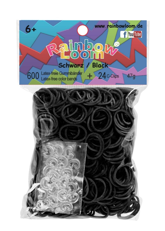 Rainbow Loom 22024 - Original Gummibänder,