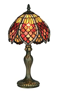 Orsino Tiffany Table Lamp       reviews