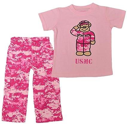 Usmc Teddy Bear Usmc Teddy Bear Pink Camo