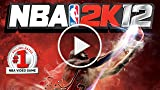 CGRundertow NBA 2K12 for Xbox 360 Video Game Review