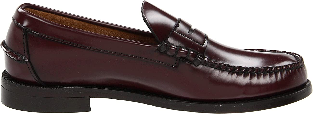 Sebago Men's Classic Leather Loafer 5