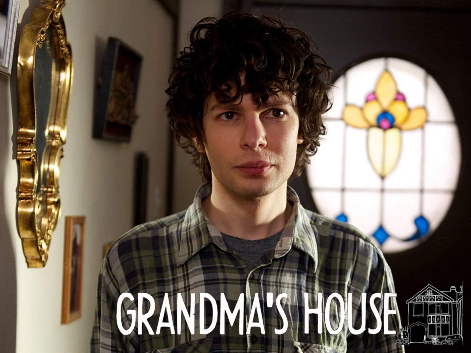 Grandma's House on Amazon Prime Video UK