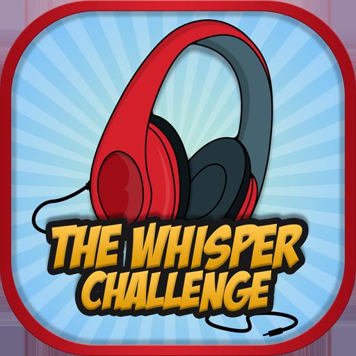 the-whisper-challenge