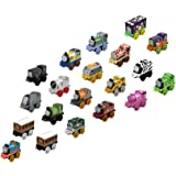 Fisher-Price Thomas & Friends MINIS, 20-Pack (Color: Basic)