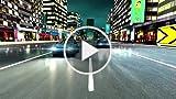 Juke Nismo and Juke-R in Asphalt 7 Heat Trailer