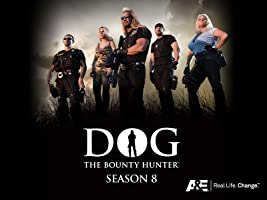 Dog The Bounty Hunter Season 8