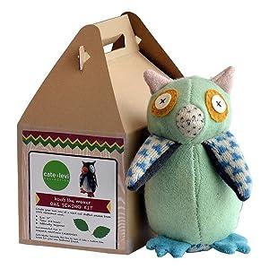 Stuffed Animal Making Kit