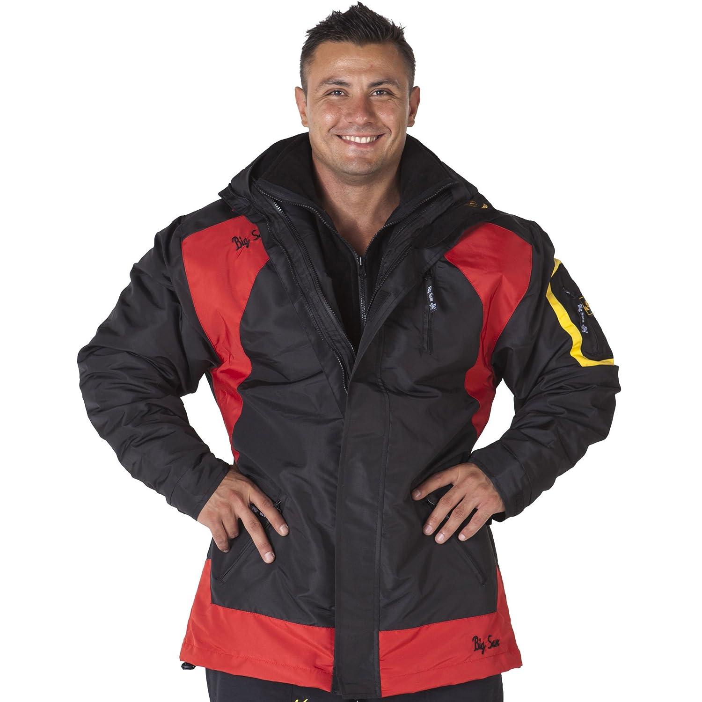 BIG SAM SPORTSWEAR COMPANY Jacke Winterjacke Bomberjacke *4013* online bestellen