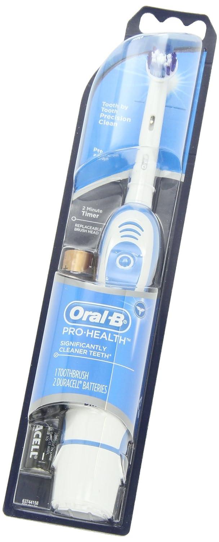 Bàn chải đánh răng pin Oral-B