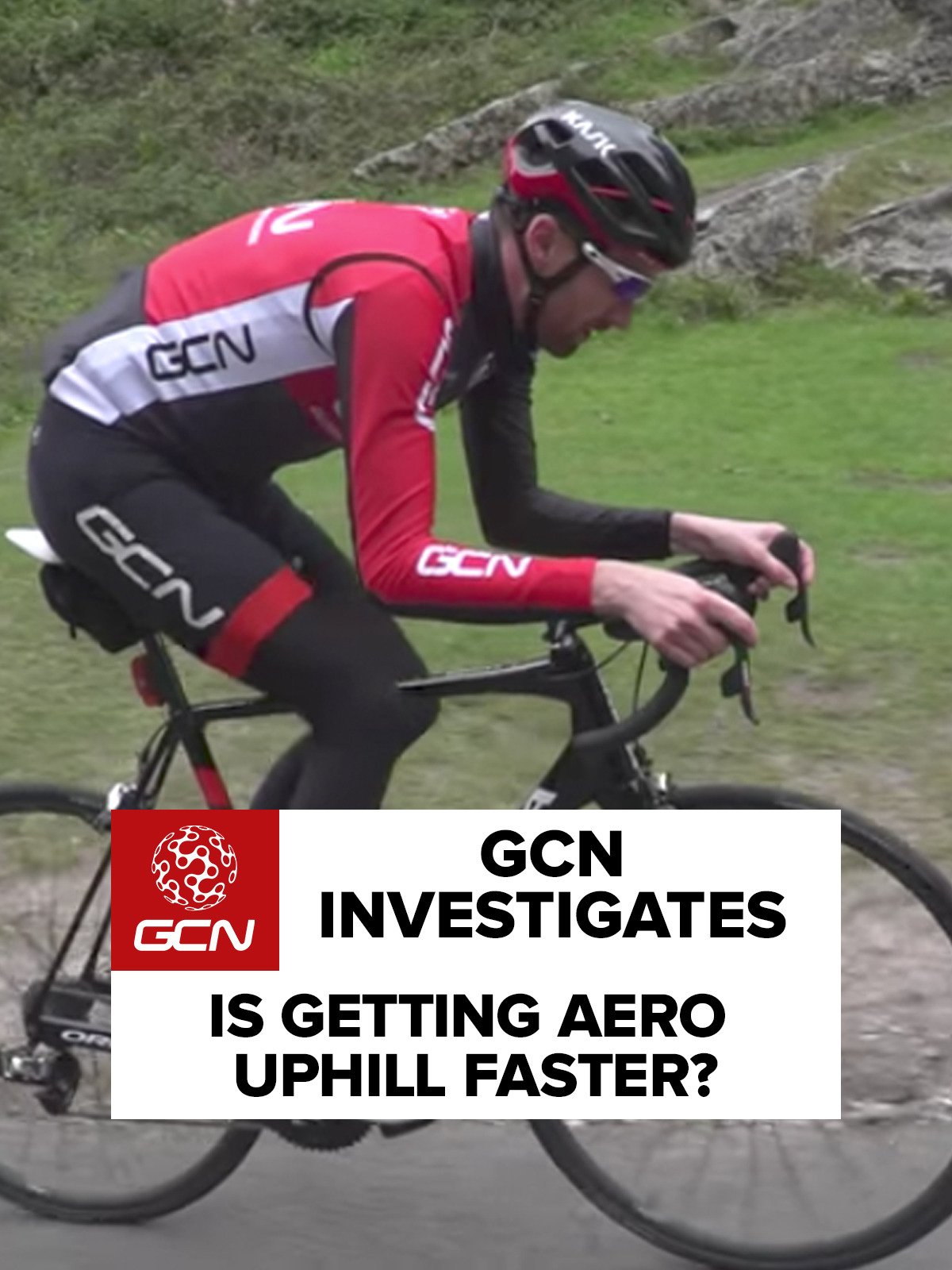 GCN Investigates
