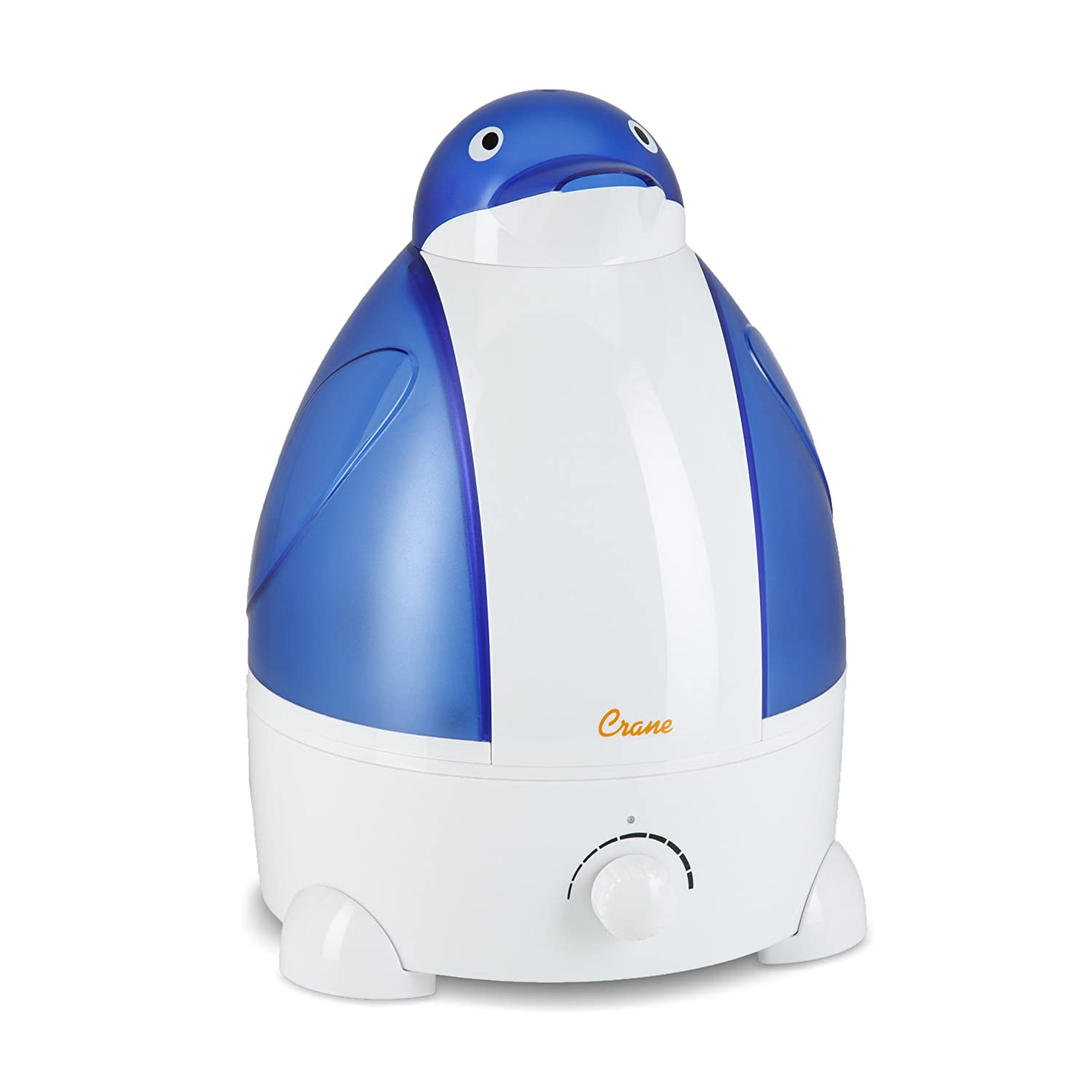 Crane Ultrasonic Humidifier EE-865-FFP: The Perfect Treat for your Little Ones