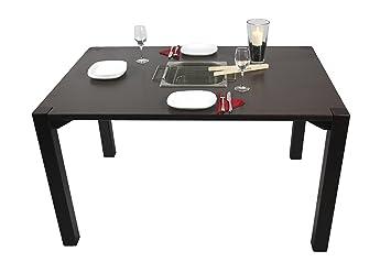 """'Barbecue """"Oblong de table avec en acier inoxydable intégré et couvercle-Repas à barbecue au charbon de bois comme le Raclette ou Fondue, avec les joies ou la famille"""
