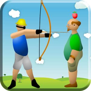 Apple Shooter by Kodo Mobile