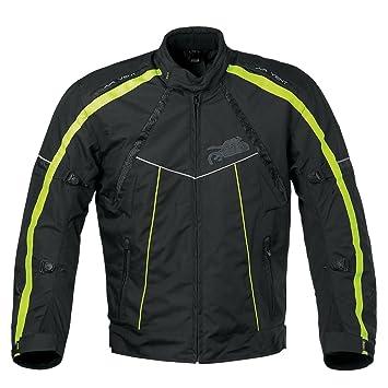 Germas 577. 05-46-scout textilmix xS veste de moto pour enfant multicolore taille xS: